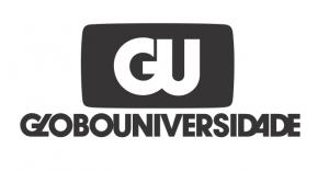 Logo Globo Universidade
