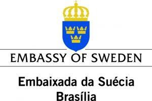 Logo Embaixada SUECIA